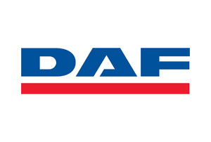Referentie Perfect Coat logo DAF